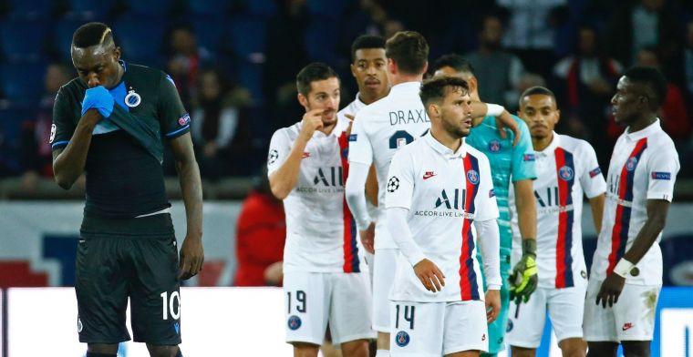 'Diagne wil niet naar Engeland en focust op terugkeer naar Turkije'