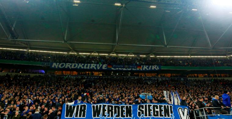 Raman en ploegmaats leveren salaris in bij Schalke 04, 600 medewerkers geholpen