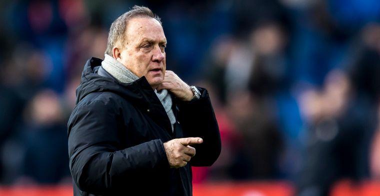 Advocaat moet beslissing over contractverlenging bij Feyenoord uitstellen