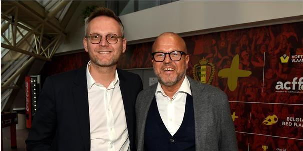 'Anderlecht en rest van G5 willen seizoen afwerken, profclubs overwegen acties'