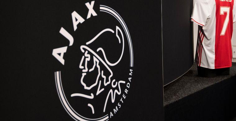 Ajax breekt met trend en komt met 'derde lijn': We kunnen daar kort over zijn