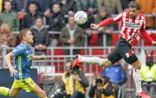 Afbeelding: PSV troefde Napoli en Fenerbahçe af: