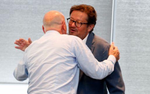'RSCA, Genk & Standard willen verder doen, Club Brugge, Gent én de kleintje niet'