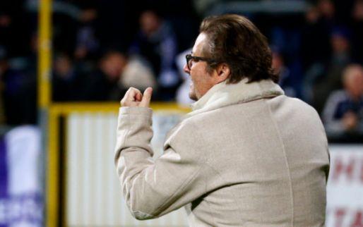 'KV Oostende is boos op Coucke en wil licentie van Anderlecht aanvallen'