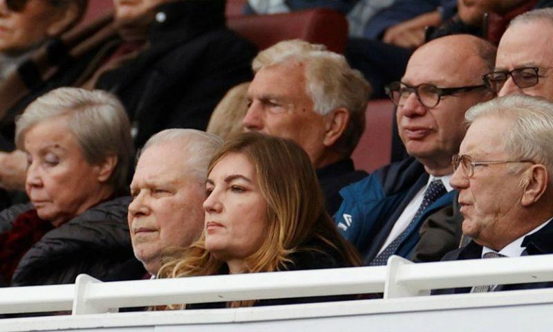 Afbeelding: Vice-voorzitter West Ham trekt controversieel standpunt in: 'Zo snel mogelijk'