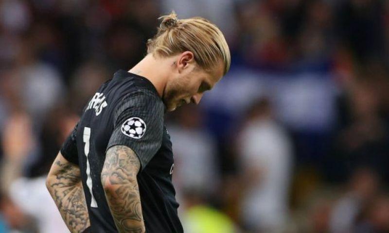 Afbeelding: Halen Anderlecht-fans opgelucht adem? Engelse club drukt door voor Karius