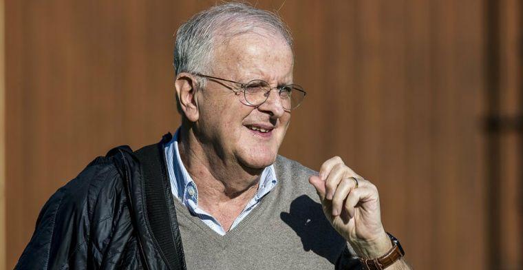 PEC vreest 'in het ravijn te storten': 'Maak me grote zorgen om volgend seizoen'