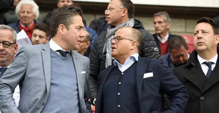 Eerste zomertransfer van Club Brugge afgeblazen: 'Gezakt voor medische testen'