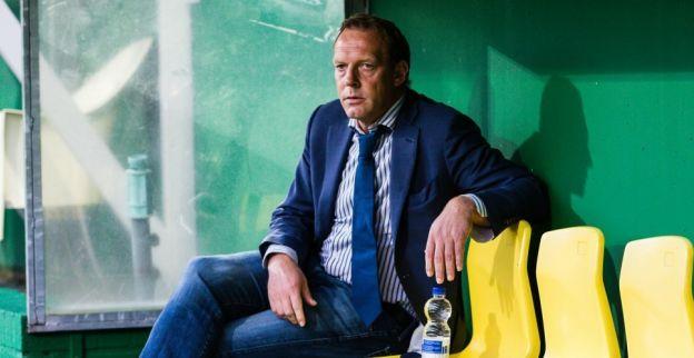 'Toen ik Van Basten zag spelen en scoren tegen Engeland wist ik: dit wil ik ook'