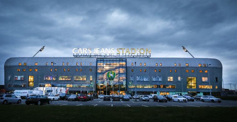 ADO Den Haag bevestigt: contracten van zeven spelers opgezegd