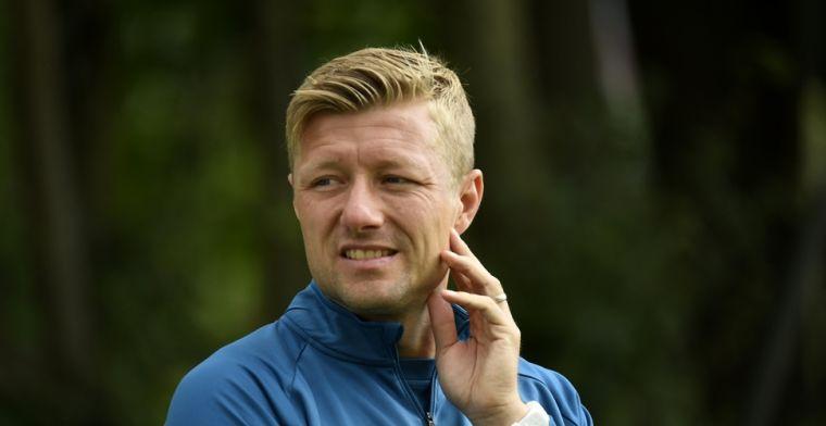 OFFICIEEL: Lierse Kempenzonen stelt ex-assistent van KRC Genk aan