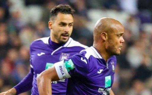 VP's Eindrapport Anderlecht: (Te) veel ups-and-downs, Van Crombrugge schittert