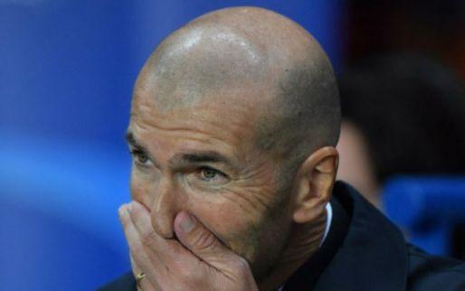 Zidane zet drie landgenoten op Real Madrid-lijstje
