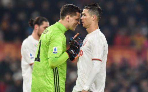 Ronaldo koopt na 'twee maanden ruzie' iMacs voor complete Juventus-selectie
