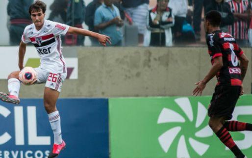 'Ajax meldt zich wéér in São Paulo: strijd met Barça, Sevilla én Real Madrid'