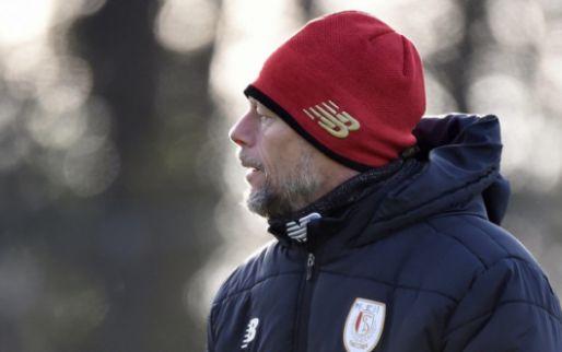 'Preud'homme wil opnieuw werken met ex-smaakmaker van Club Brugge'