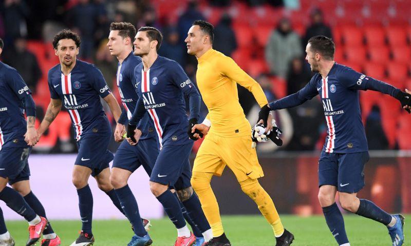 Afbeelding: 'PSG ziet weer speler vertrekken met gezin: privévlucht van 200.000 euro'