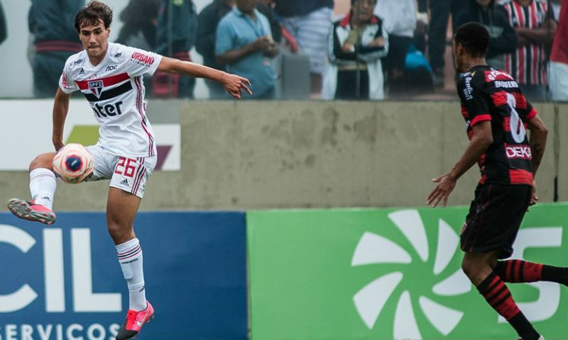 Afbeelding: 'Ajax meldt zich wéér in São Paulo: strijd met Barça, Sevilla én Real Madrid'