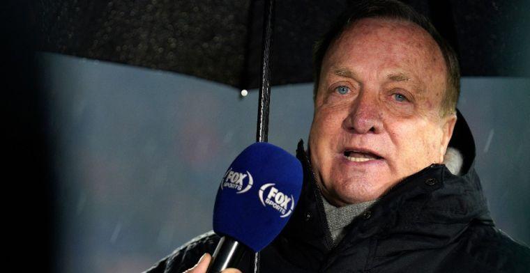 'Advocaat ziet twee redenen om Feyenoord-beslissing voor zich uit te schuiven'