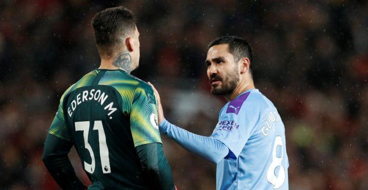 City-middenvelder gunt Liverpool kampioenschap: 'Ik zou het oké vinden'