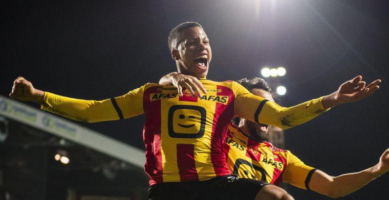 'AC Milan toont na Doku ook interesse in andere jonge Belg'
