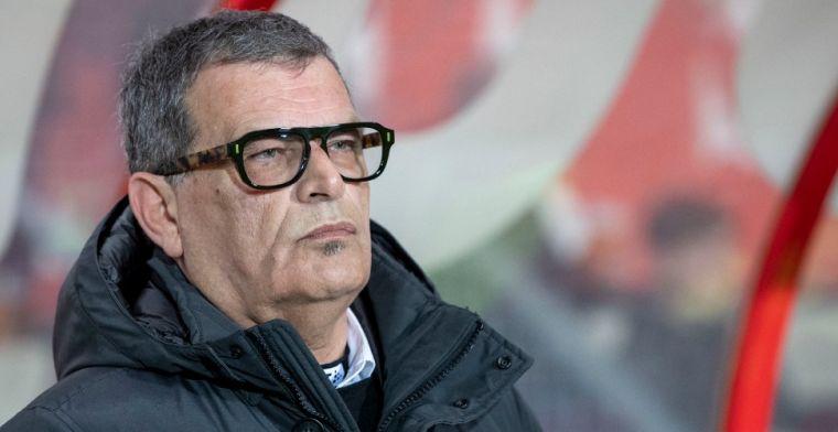 Problemen verwacht rondom komende transfers: 'Proces is tot stilstand gekomen'