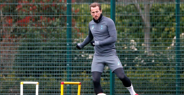 Spurs-sterspeler twijfelt over toekomst: 'Niet zeker of ik hier ga blijven'