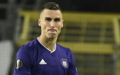 UPDATE: 'Anderlecht onderhandelt over twee toekomstige transfers'