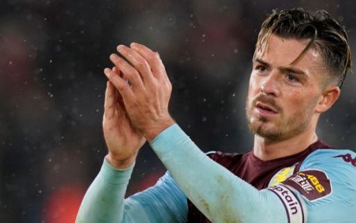 Afbeelding: 'Hypocriete' Aston Villa-ster vlucht voor politie na 'lockdown party', ramt auto's