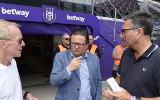 Onthuld: 'Coucke jaagde Club Brugge op de kast tijdens conference call'