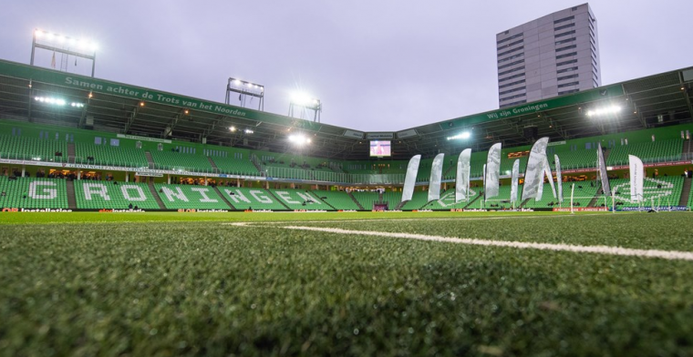 Nieuws van FC Groningen: contract De Boer verlengd, duo gaat vertrekken