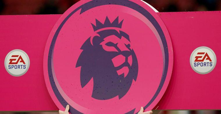 'Revolutionair plan: Premier League-slot in WK-stijl, spelers weken in isolatie'