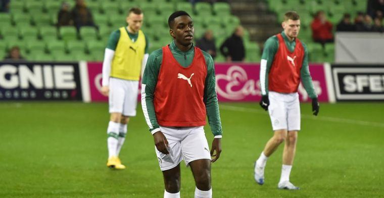 Excuses en donatie van Redan na voetballen met Promes: 'Domme fout gemaakt'