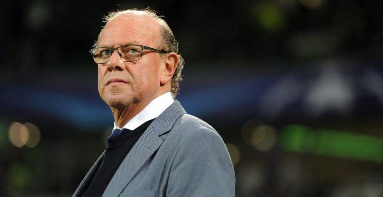 Lof voor PSV-icoon Van den Heuvel: 'Jaar lang relatie met m'n moeder gehad'