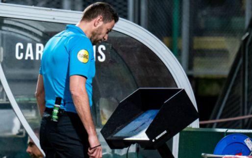 Stand zonder VAR: 4 punten extra voor Utrecht, ook PSV en Heerenveen profiteren