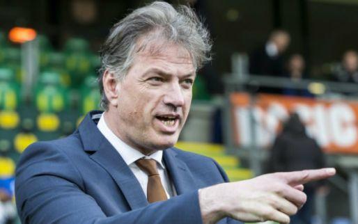 Derksen sneert: 'Graydon betaalde ons 5.000 euro per avondje onzin uitkramen'