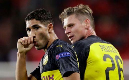 Chelsea maakt werk van Marokkaanse flankgenoot voor Ziyech
