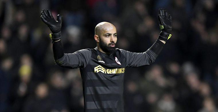 Aksam: 'Antwerp moet vrezen voor afscheid van doelman Bolat'