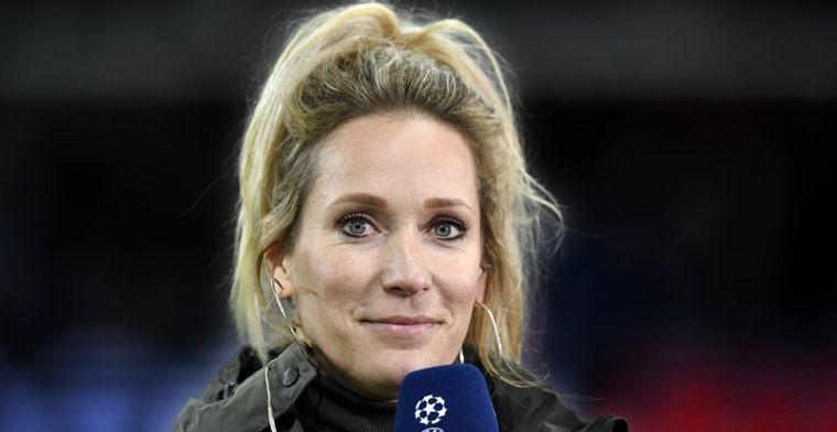 Hélène Hendriks roept om snel Eredivisie-besluit: Resoluut stoppen