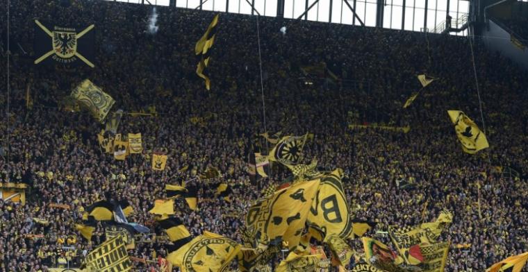 BILD: Dortmund heeft dubbeldeal al geslagen, maar kan nog geen nieuws brengen