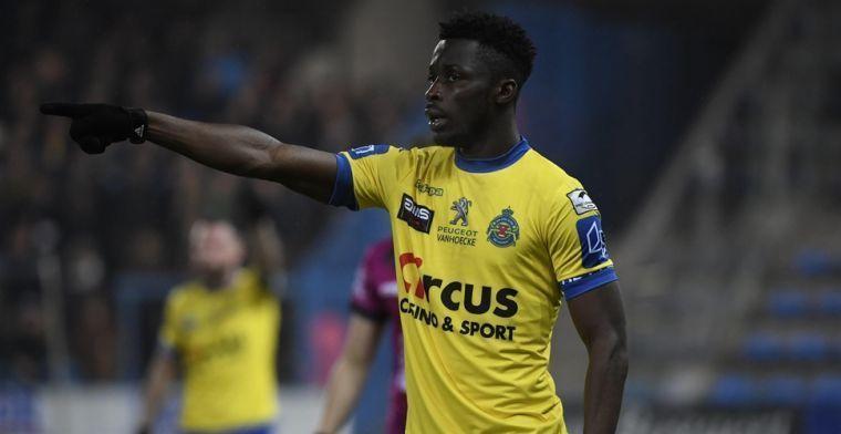 'Club Brugge gaat een nieuwe poging ondernemen voor Ampomah'