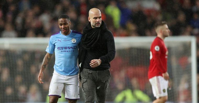 L'Équipe: Sterling wil Manchester City verlaten en flirt met oude club