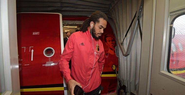 'Twee Rode Duivels pronken in Team Van Het Jaar van de Ligue 1'