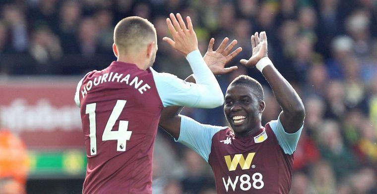 Nieuwe transfer in de maak voor Nakamba? 'Verrassende club toont interesse'