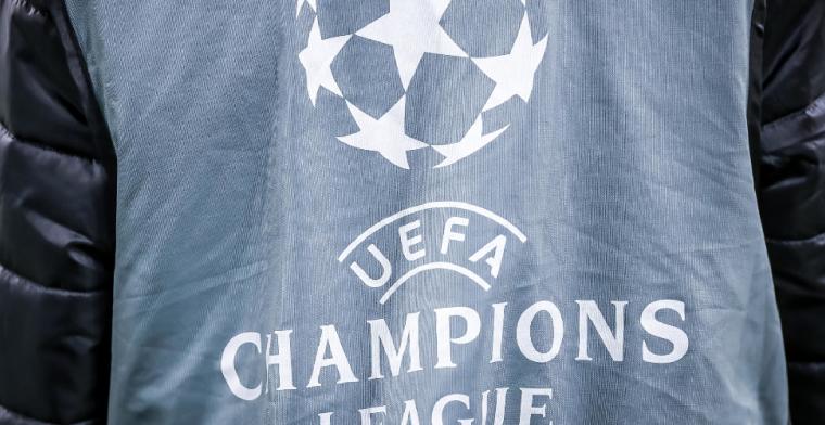 ZDF: Champions League hervat in juli, interlands naar de herfst
