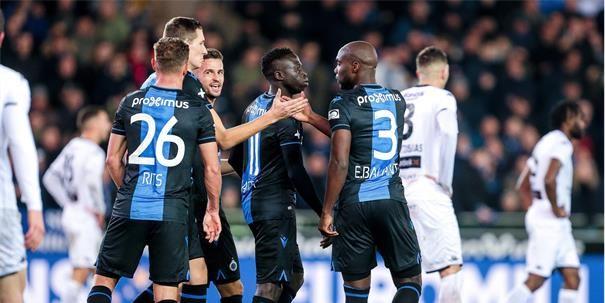 'AC Milan denkt aan Doku en Vranckx, maar zet Bruggeling hoog op verlanglijstje'