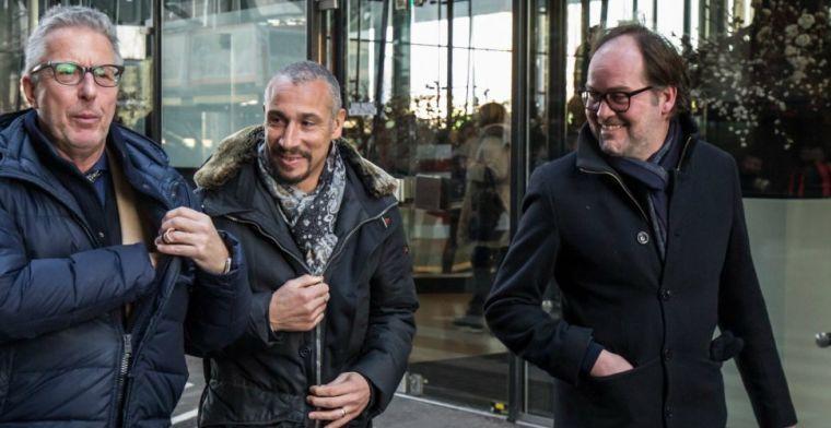 'De UEFA en de FIFA zijn knettergek en niet van deze wereld, het is absurd'