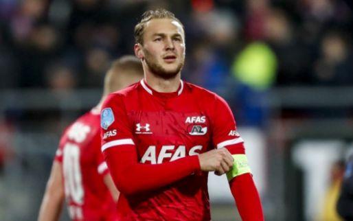 'Eredivisie-aanvoerders in verzet: stoppen of RIVM-garantie'