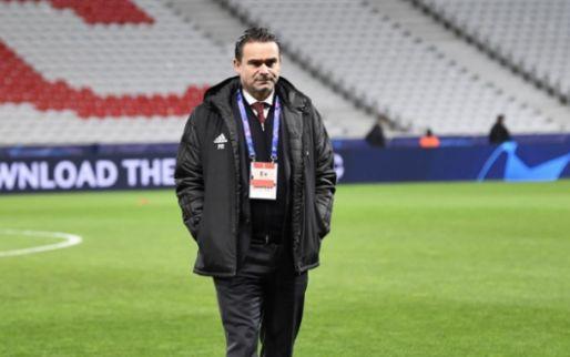 'Als Ajax zich wil terugtrekken uit de competitie, dan voetballen wij straks door'