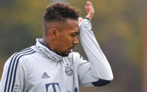 Afbeelding: Boateng kwaad op Bayern München: 'Dat ze me daar voor straffen, vind ik triest'